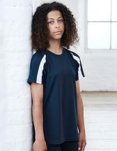 Kids` Contrast Cool T